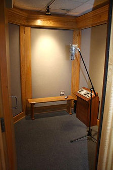Isolation Room A