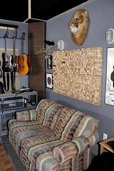 Small Control Room