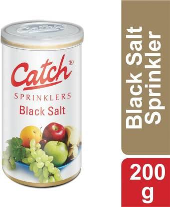 Catch Sprinklers - Black Salt (Tin)