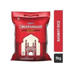 Kohinoor charminar select basmati rice 5 kg