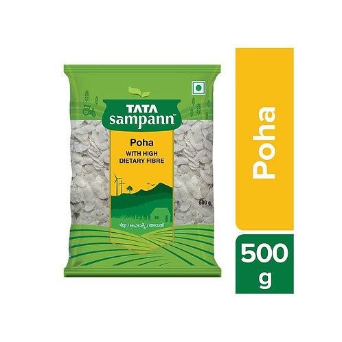 Tata sampan high dietary poha 500 g