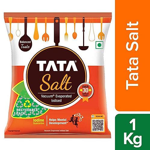Tata Salt (Normal) 1 KG
