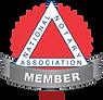 National Notary Association NNA member badge logo