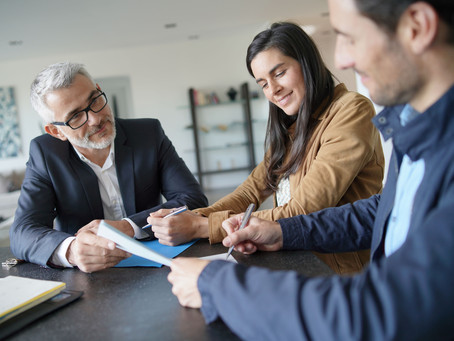 Estate Planning Documents... To Notarize or Not to Notarize?