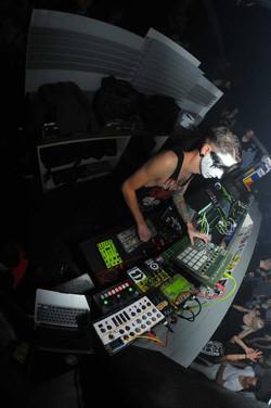 fusion club acid wars 15.11.2014