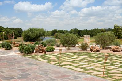 Oklahoma Patio Stone