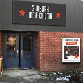 Sudbury Indie Cinema