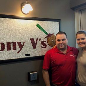 Tony V's Pizza & Restaurant
