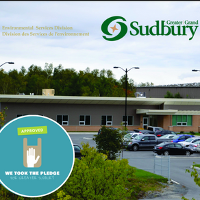 City of Greater Sudbury- Environmental Services Division