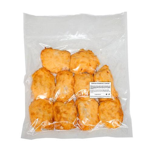Свиная отбивная с сыром (10 шт)