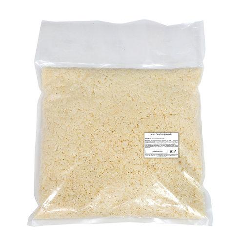Рис отварной (2 кг)