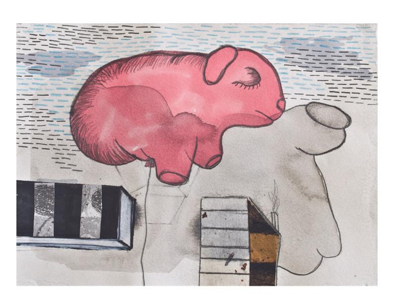 Pig In Flight