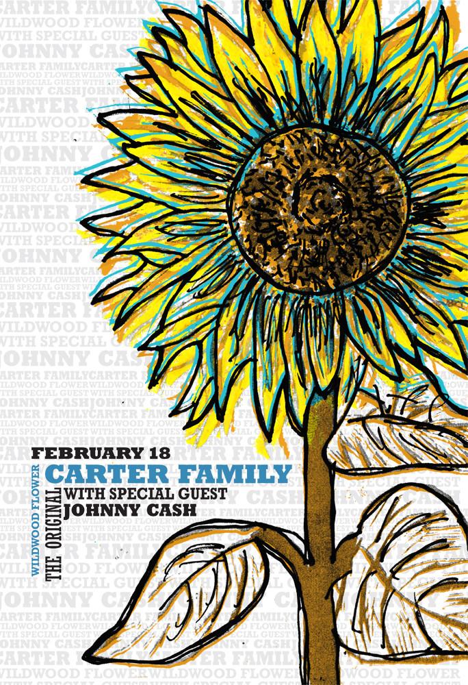 Album Redesign Poster 2011