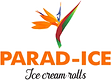 Parad-Ice Ice Cream Rolls