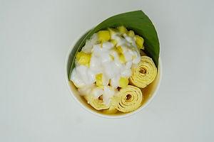 Aloha Mango - Mango Ice Cream