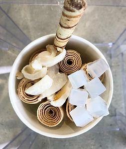 Hong Kong Milk Tea - Milk Tea Ice Cream