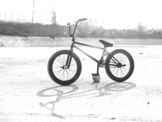 BMX and Concussion