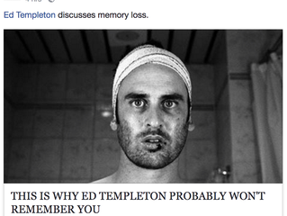"""Talking """"Concussion"""" with Ed Templeton"""
