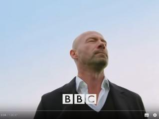 Alan Shearer: Dementia, Football and Me Documentary