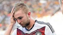 Wissenschaftler warnen vor Kopfbällen im Fußball