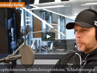 Interview mit Stefan Ustorf, sportlicher Leiter der Eisbären Berlin