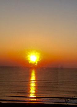 Sunrise Shell Island