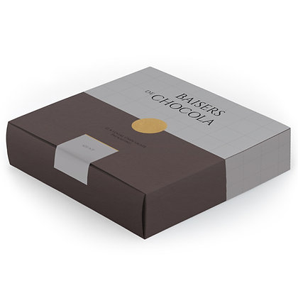 Absinthe GRAND Chocolats