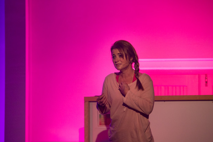 Charlotte Graf as Mirabelle