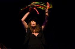 Lisa Moore as Leone