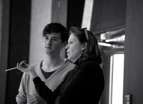 Margaret O'Hanlon on Directing