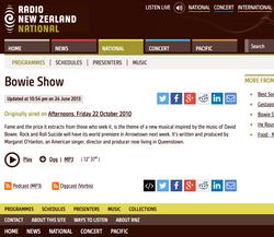 Radio New Zealand/National Radio