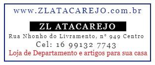 ZL Atacarejo Monte Alto