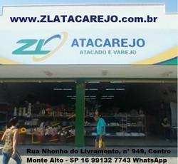 ZL ATACAREJO www.zlatacarejo.com