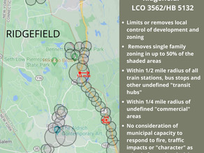 Protect Ridgefield's Planning and Zoning Authority