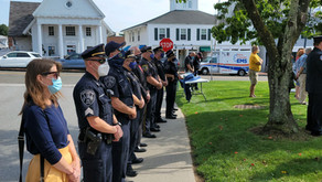 Accountability for the Police Bill