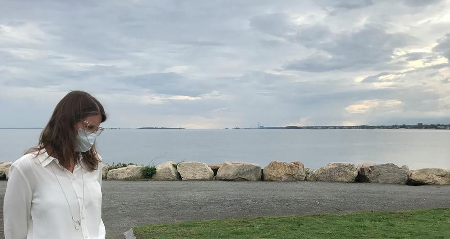 Westport 9/11 Memorial 1