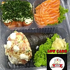COMBO LOW CARB