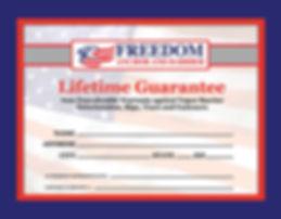 Lifetime Guarantee Cert.jpg