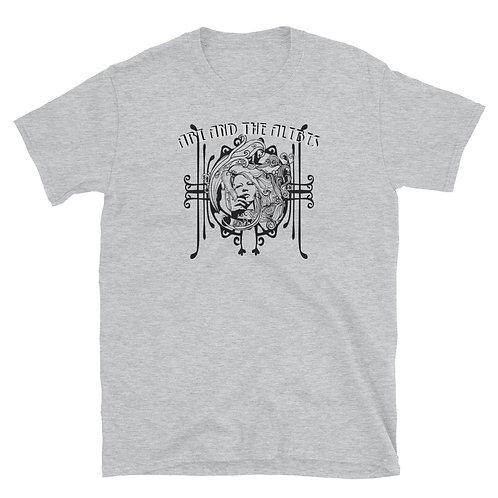 AA Nuevo Short-Sleeve Unisex T-Shirt