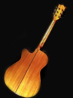 Acoustic Back