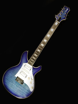 Strato Blue Front