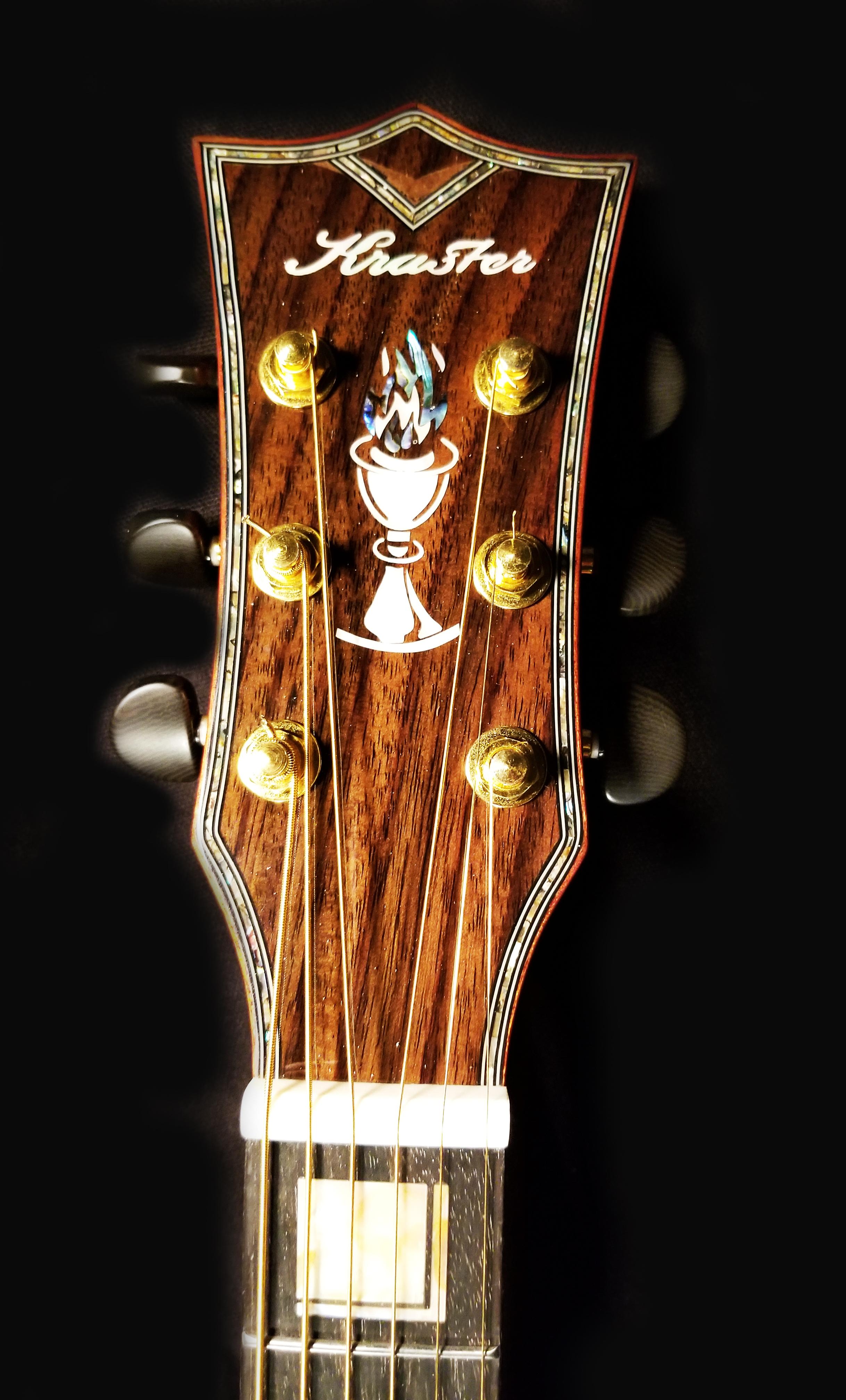 Acoustic HS