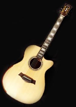 Acoustic Front