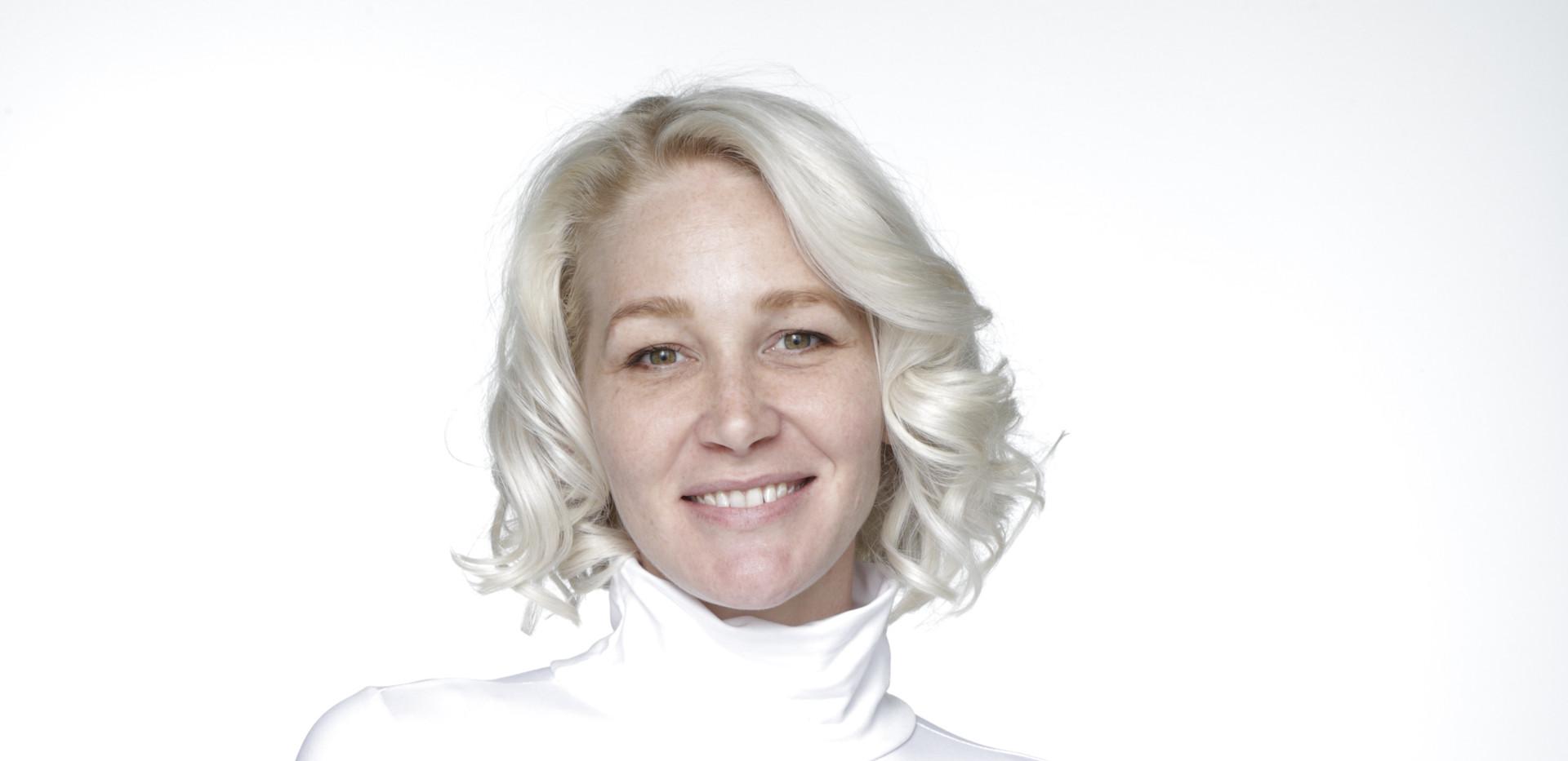 ARIELLA WHITE