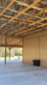Texas built pole barn that's custom designed to fit any familys needs. High efficiency home at a low price built by RAU Builder LLC. Please call for more details at 832-918-1559.