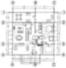 Barndominium floor plans designedby www.barndoplans.com