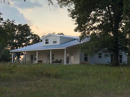 Barndominium Barn Home