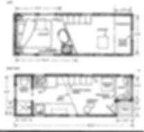 Tiny Barndominium Plan | Tiny Homes Builder