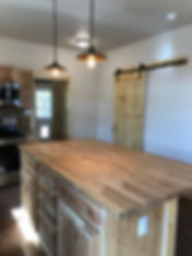 Rustic Ranch Homes Custom wood design homes.