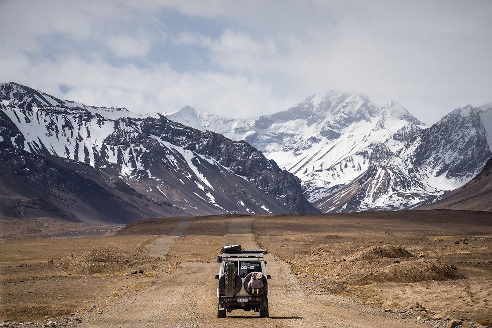The Pamir - Tajikistan.jpg